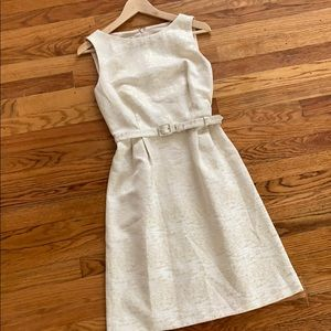 Anne Klein Fit and Flare Cocktail Dress - size 4